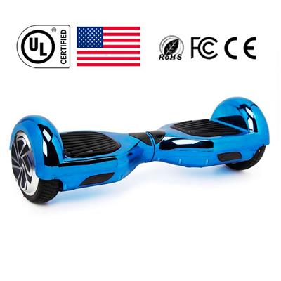 Manufacturer Airboard With UL Certificate Self Balancing 2 Wheels