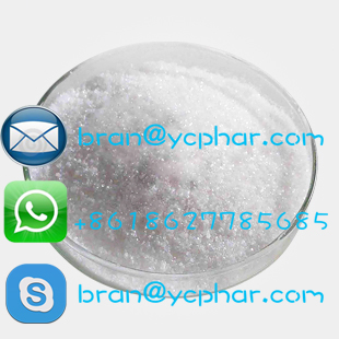CAS:57-85-2 Testosterone propionate