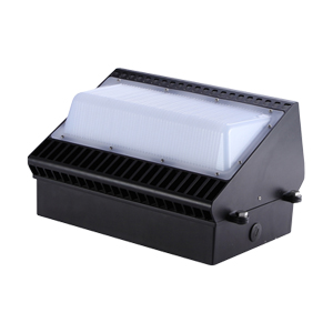 150W Outdoor Osram LED wall pack light fixture