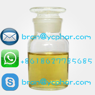 China Factory Price BOLDENONE CYPIONATE