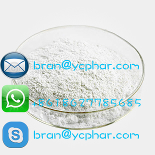CAS:56-75-7 Chloramphenicol powder Bp