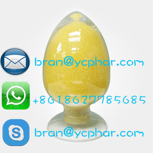 MF: C18H22O2 Trenbolone base