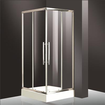 Mini shower enclosure