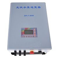 High Quality Solar Pump Inverter DC AC Inverter