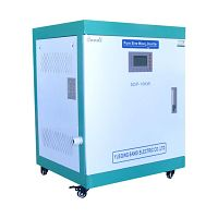 Split Phase Inverters