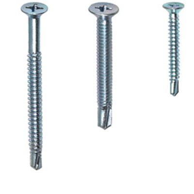 PHILLIPS CSK HEAD SELF TAPPING SCREW