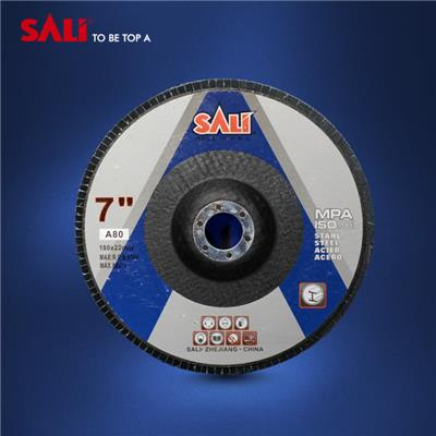 Calcined Alumina Flap Disc