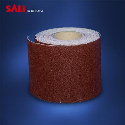 Hard Type Abrasive Cloth Roll