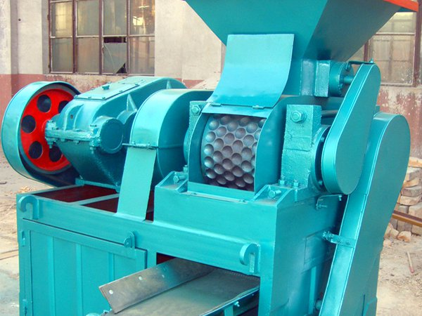 Briquette Machine Supplier/Ball Press Machine/Briquetting Machine