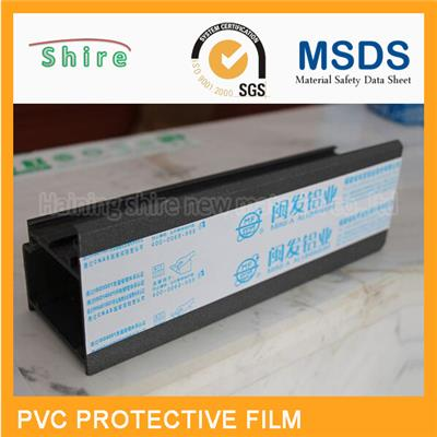 Surface Protective Foil For Upvc Window