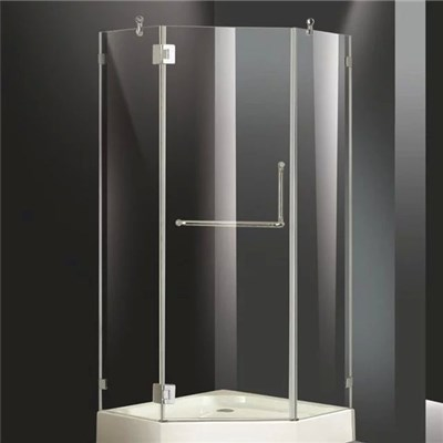 small shower room  X15
