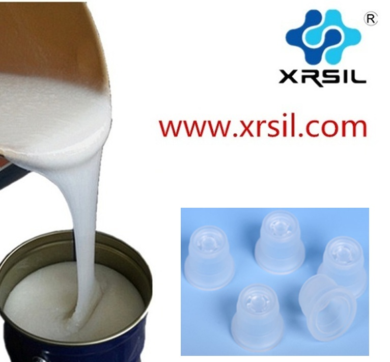 Silicone rubber for cell phone keypad products