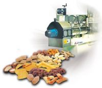Core-filling food processing line