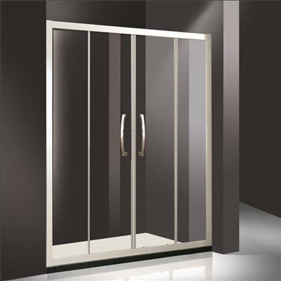 cheap shower door