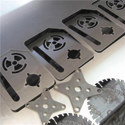 Stainless Laser Cutting
