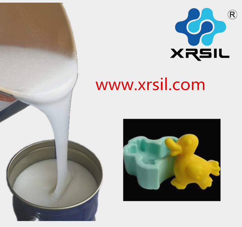 Silicone Rubber Material For Toys,Manual mold making silicone rubber