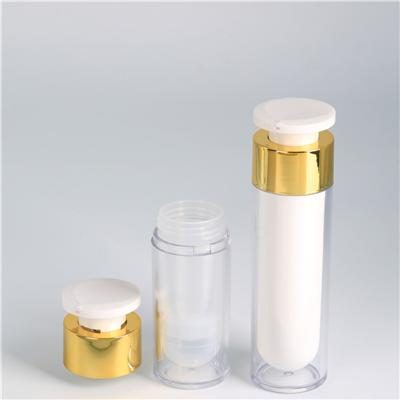 Airless Cosmetic Packaging