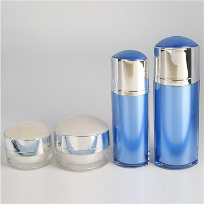 Cosmetic Creams Packaging