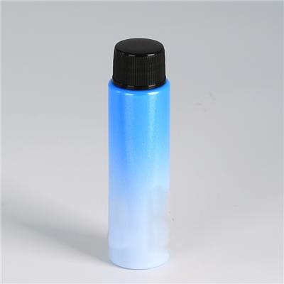 Small Plastic Bottle