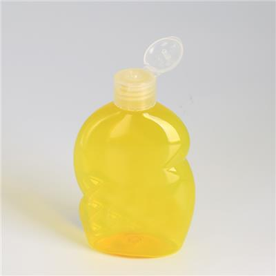 Plastic Containers Bottle