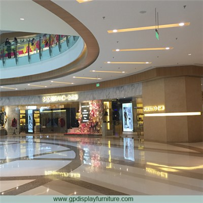 Shooping Mall Furniture