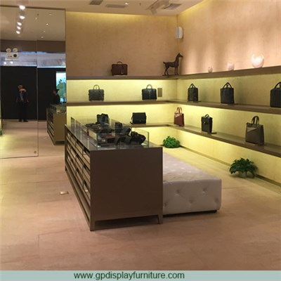 Handbag Store Decor Designs