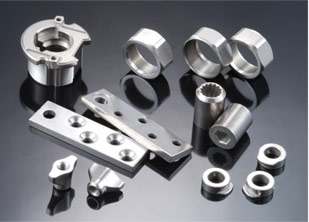 METAL INJECTION MOLDING