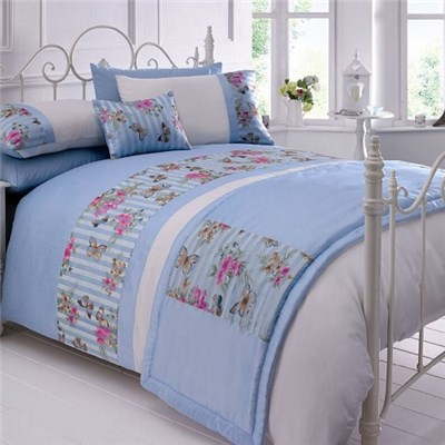 Fabric Painting Designs Bed Sheets