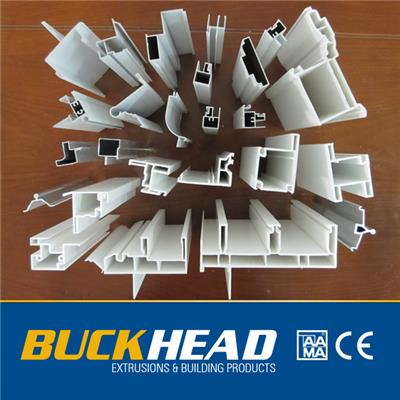PVC Rigid Extrusions