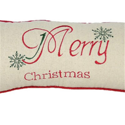 Wholesale Hand Embroidered Fabric Cushion