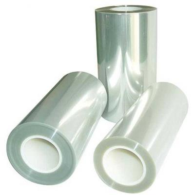 PET Silicone Protective Film
