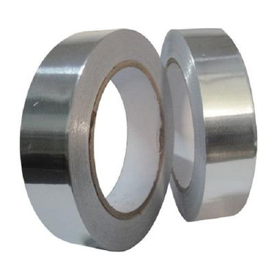 Double Aluminum Foil Tape