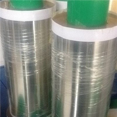Tin Plated Copper Foil Tape