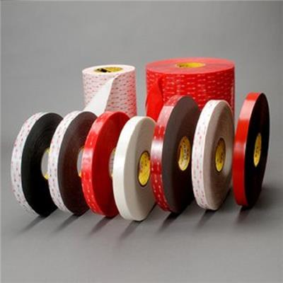 Grey Double-Sided Acrylic Vhb Foam Tape for Auto Use