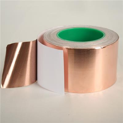 Single Copper Foil Tape