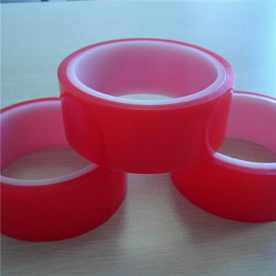 Red Splicing Tape