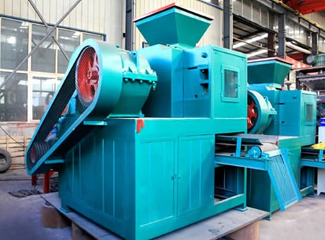 Charcoal Briquette Machine/Fote Charcoal Briquette Machine/Fote Charcoal Briquetting Machine
