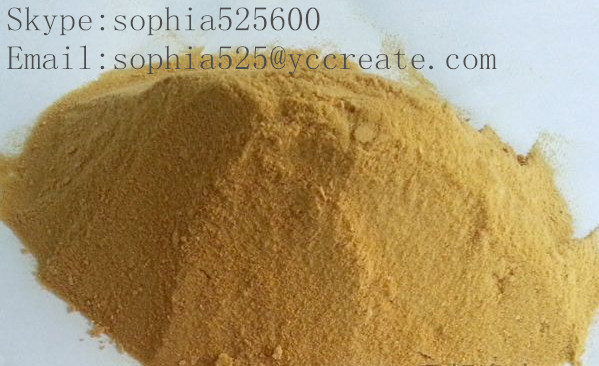 High Purity Evodia rutaecarpa 518-17-2(Email:sophia525@yccreate.com)