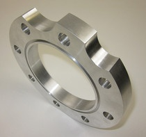 Custom CNC Machined Parts for Electrical Appliances Fitting