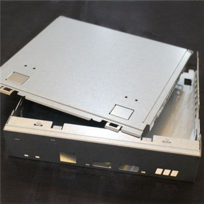 Precision Sheet Metal Fabrication with Competitive Price (LFCR0224)