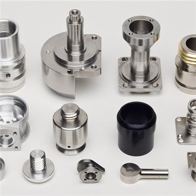 High Precision Rich OEM Experience CNC Machining Service