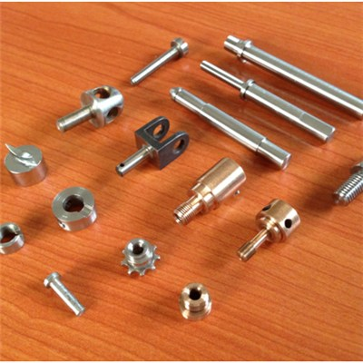 CNC Machined Spare Part CNC Auto Parts Hardware Aluminum Machining Parts