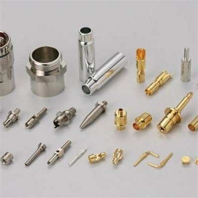 CNC Machining Parts Turning Service