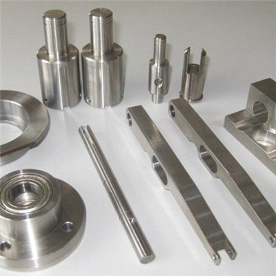 [Aluminuim 6061/6063/7075] Customized Precision CNC Lathe Machining/Turning/Milling/Anodizing/Stamping/Punching Services