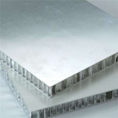 Speical Granite Look Aluminum Honeycomb Sandwich Panel