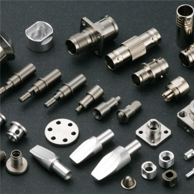 Professional Steel CNC Lathe Machining Service