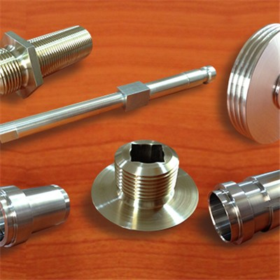 High Precision Cheap Custom CNC Aluminum Parts Machining Service