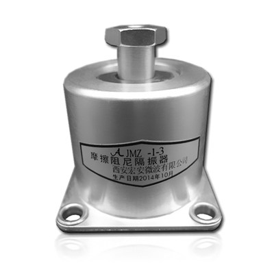 Friction Damper Mount JMZ-1 Series - Max Static Load from 1.0kg to 3.5kg
