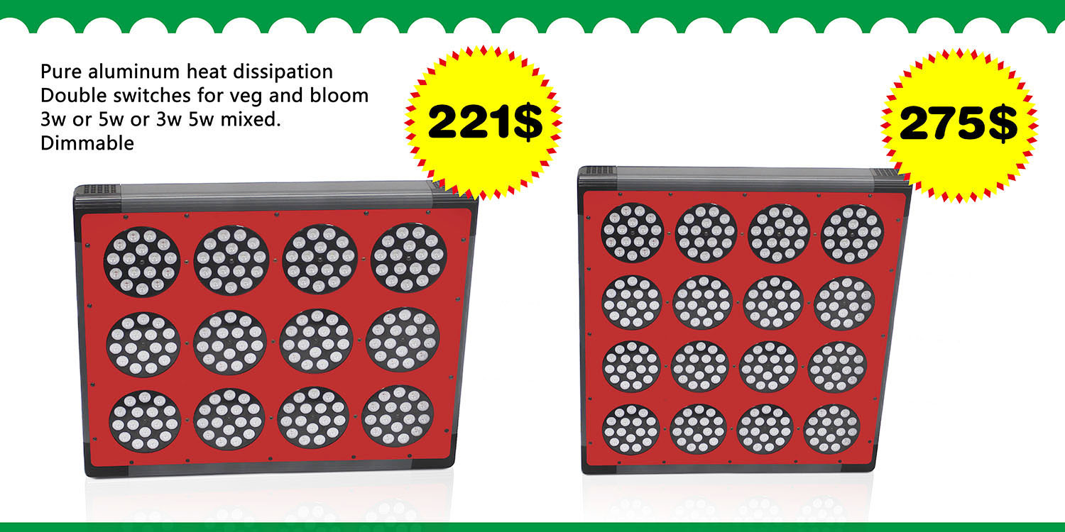 Newest Double Ended Grow Light Herifi Apotop Series 200w 600w 900w 1600w LED Grow Light/Apollo Led Grow Light/Grow Led Lights