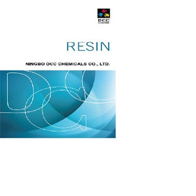 Resin For Ink